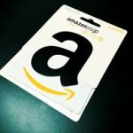 amazonギフト券の手渡しは危険です  ギフトカードの購入の際はご注意を